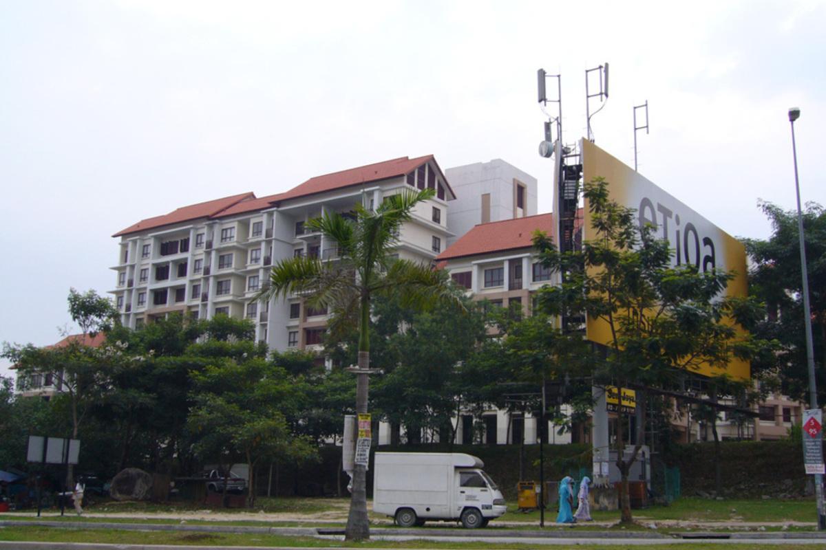 Surian Condominiums Photo Gallery 5