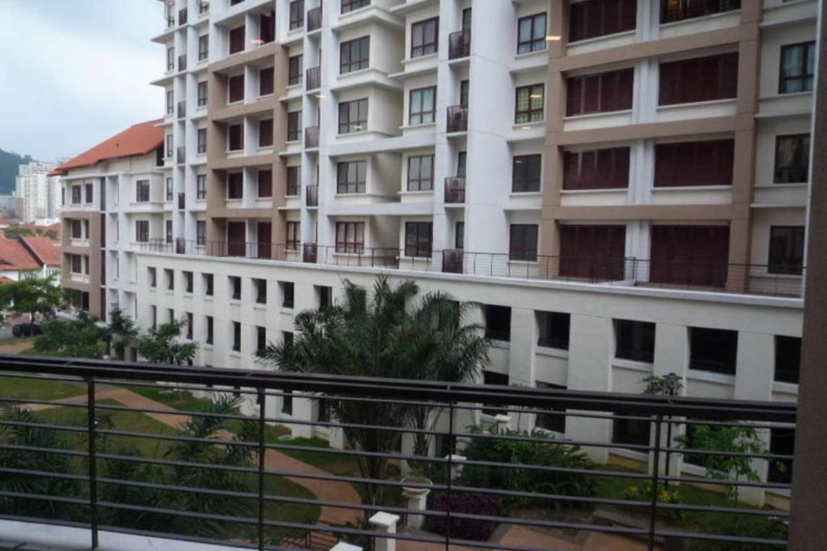 Surian Condominiums Photo Gallery 2