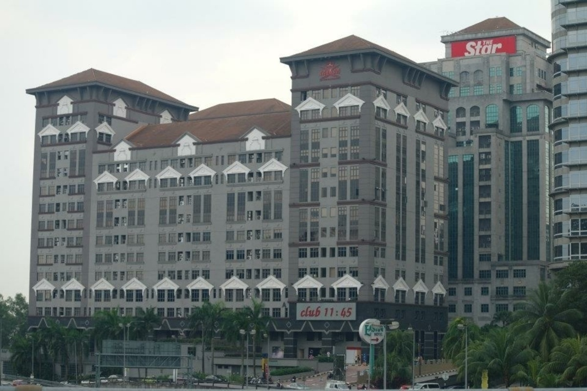 Phileo Damansara 2 Photo Gallery 0