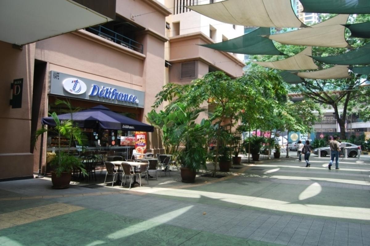Plaza Mont Kiara Photo Gallery 6