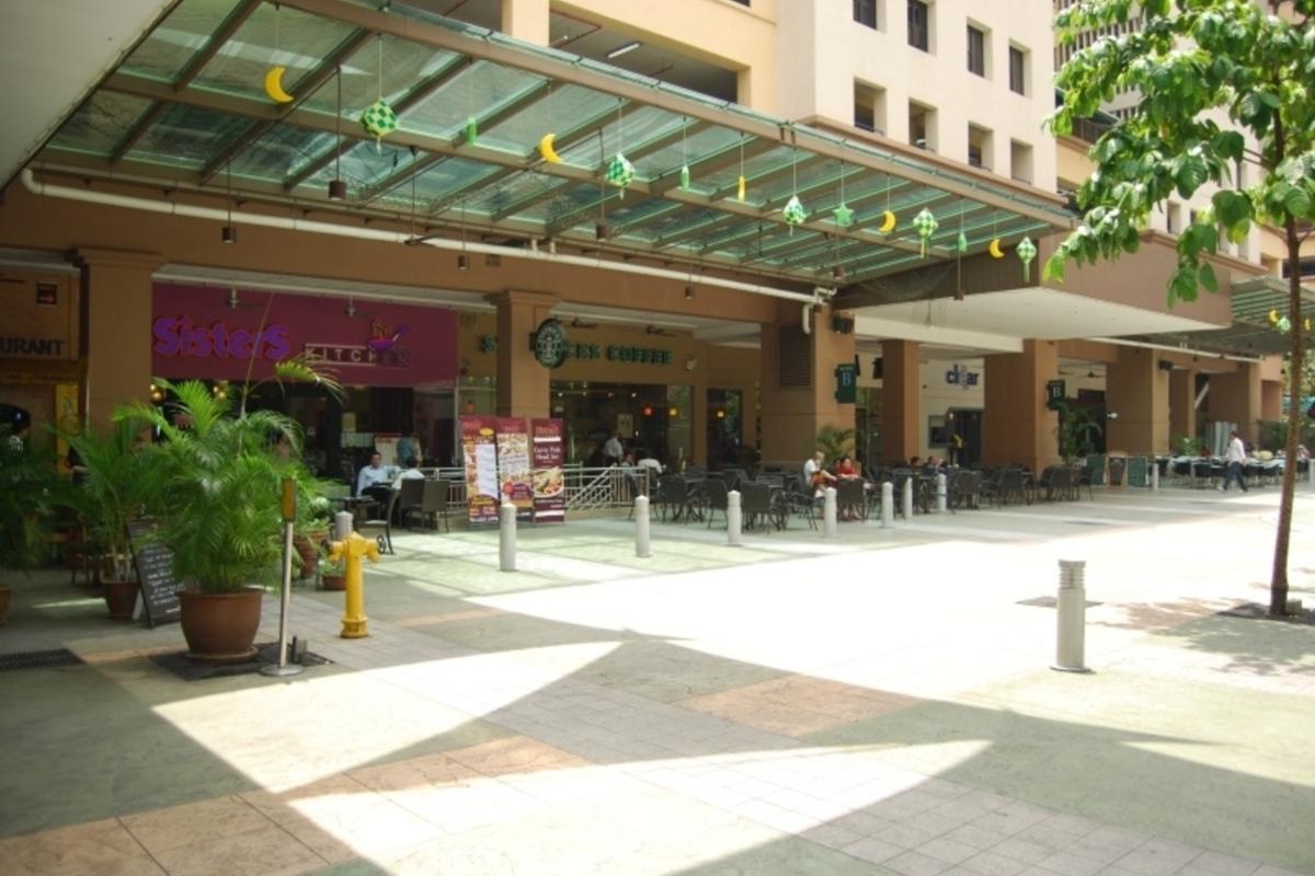 Plaza Mont Kiara Photo Gallery 4