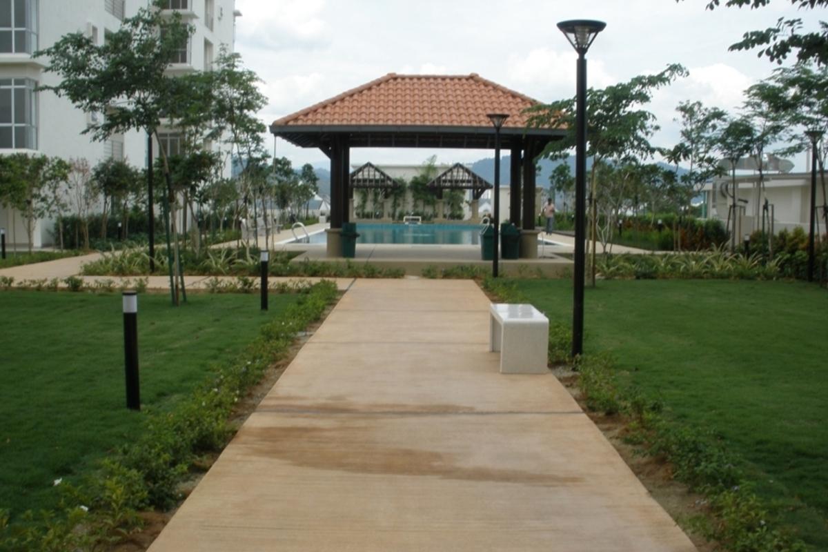 Ampang Putra Residency Photo Gallery 5
