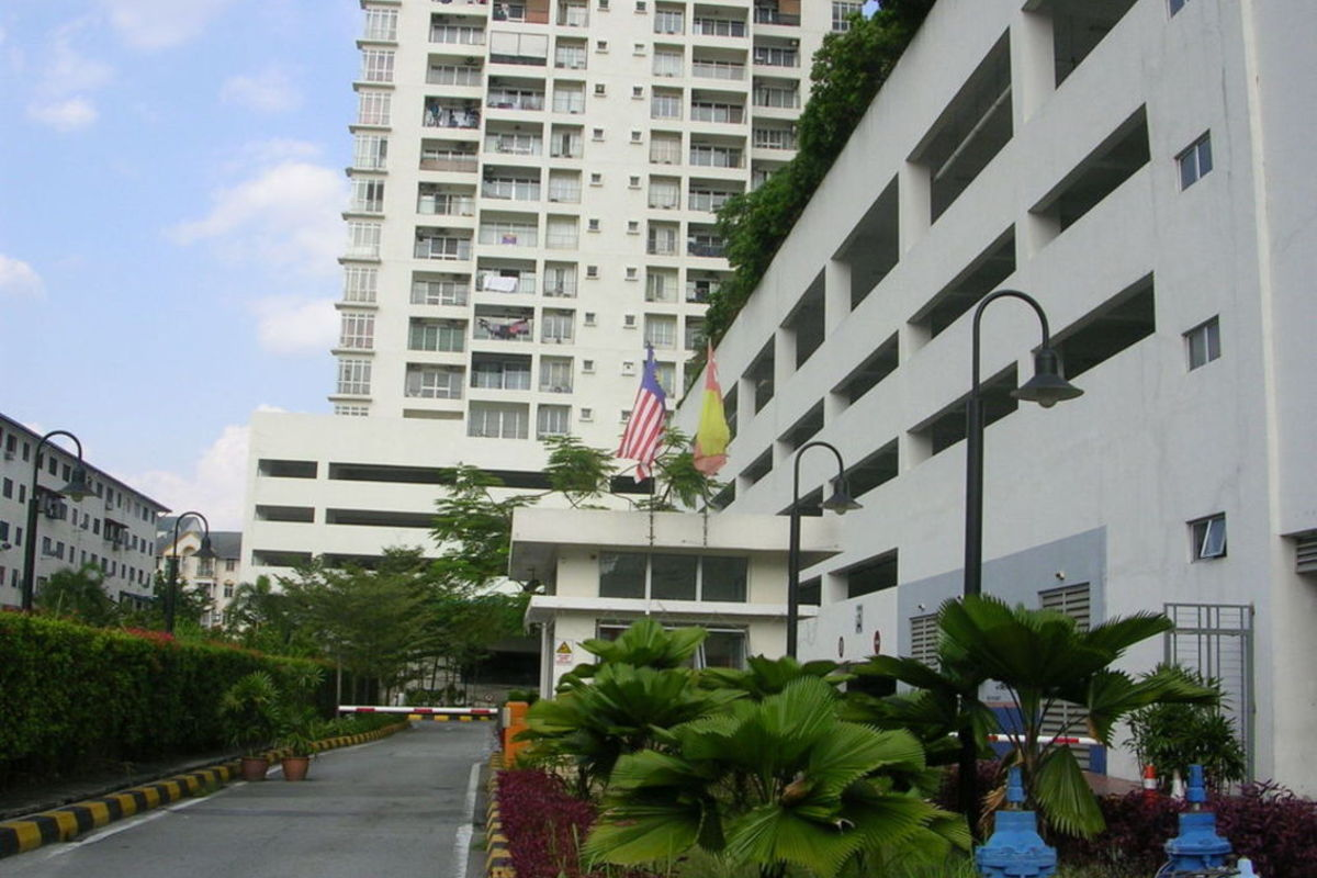 Ampang Putra Residency Photo Gallery 3