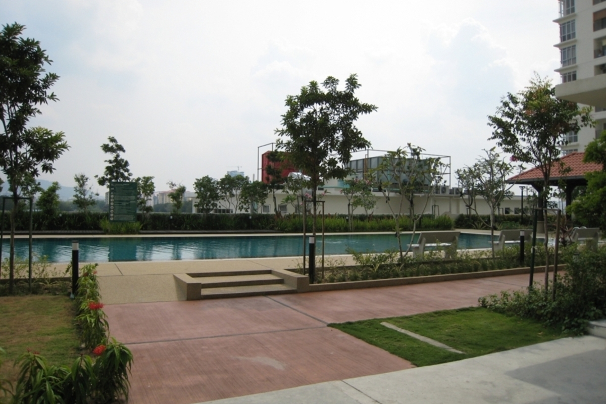 Ampang Putra Residency Photo Gallery 6