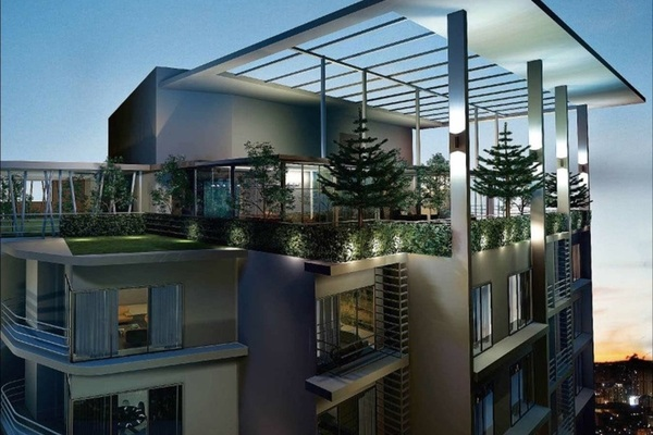TRiGON Luxury Residences @ Setia Walk's cover picture
