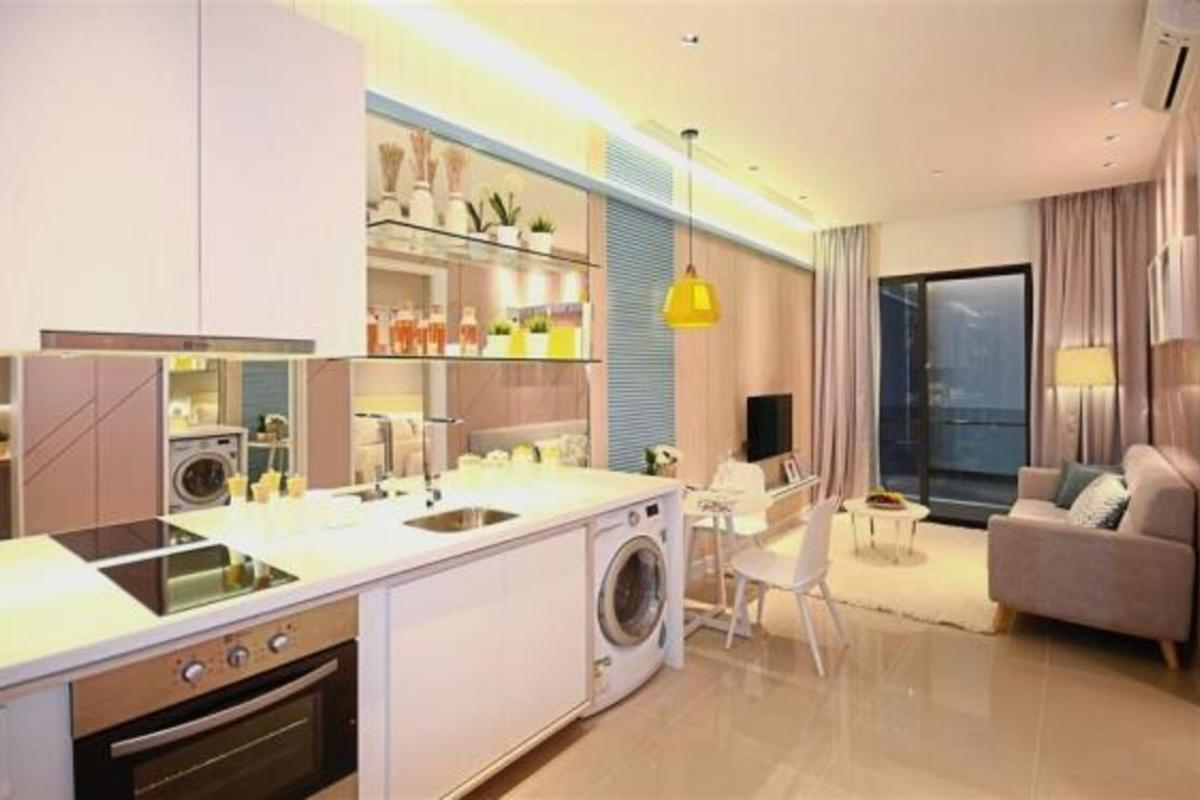 South Link Lifestyle Apartments Photo Gallery 1