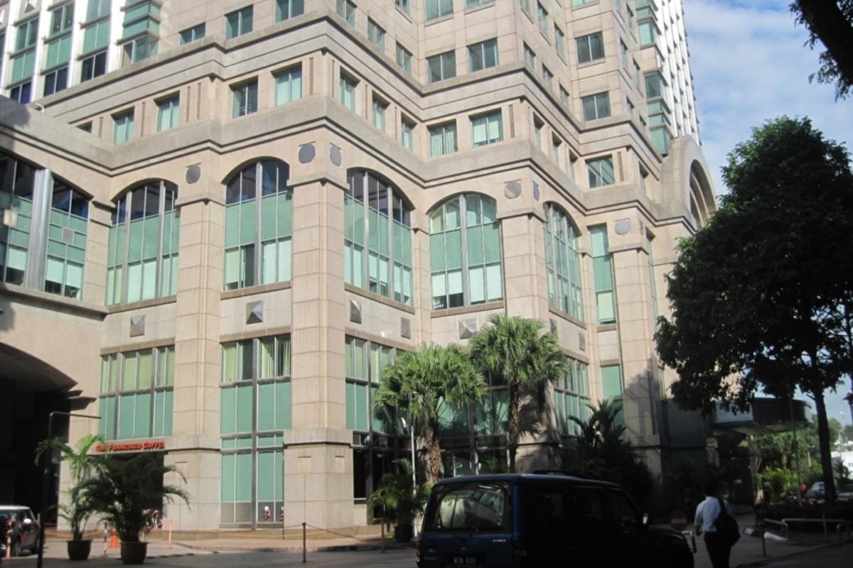 Pusat Bandar Damansara Photo Gallery 0