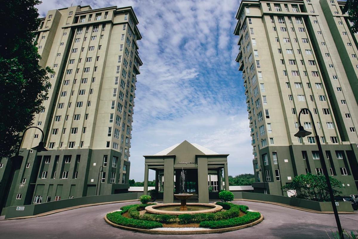 Santubong Suites Photo Gallery 2