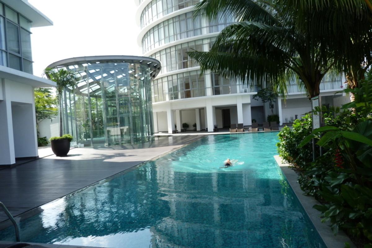 Pusat Bandar Damansara Photo Gallery 5