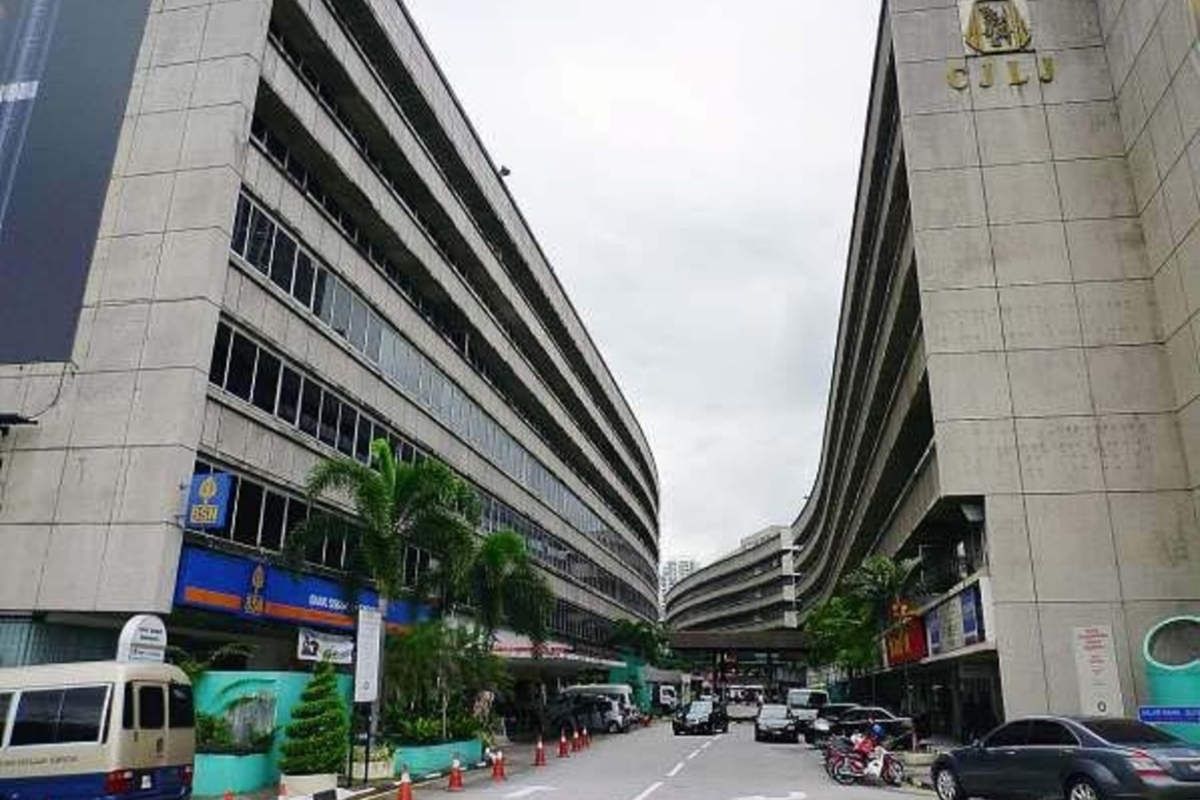 Pusat Bandar Damansara Photo Gallery 1