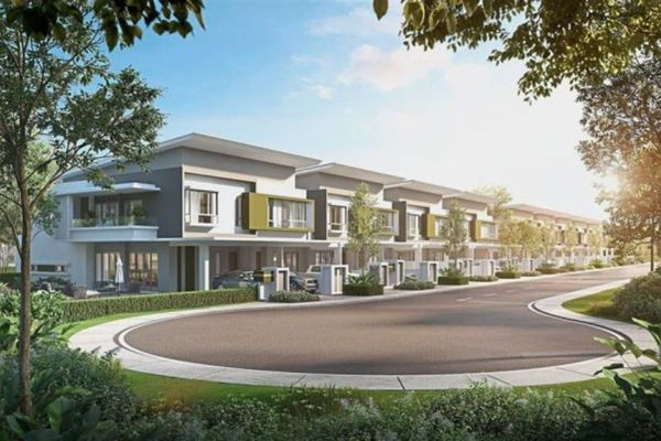 Nara Homes @ Gamuda Gardens's cover picture