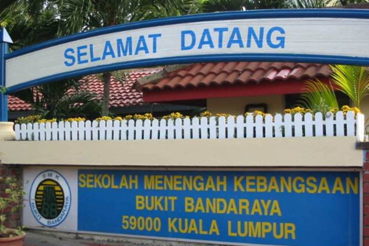 Bukit Bandaraya Photo Gallery 4