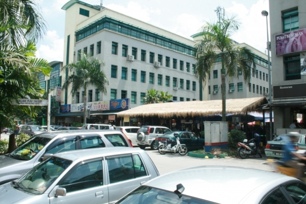 Dataran Ara Damansara Photo Gallery 4