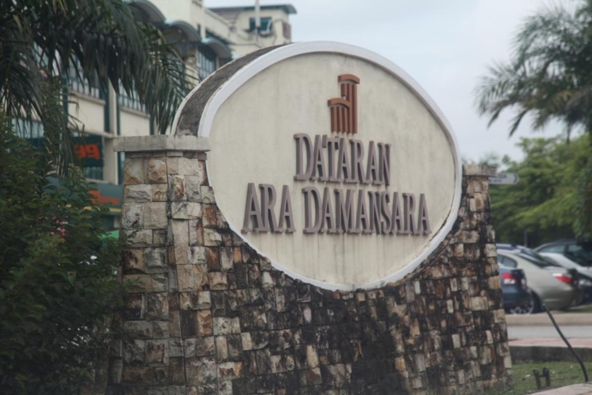 Dataran Ara Damansara Photo Gallery 0