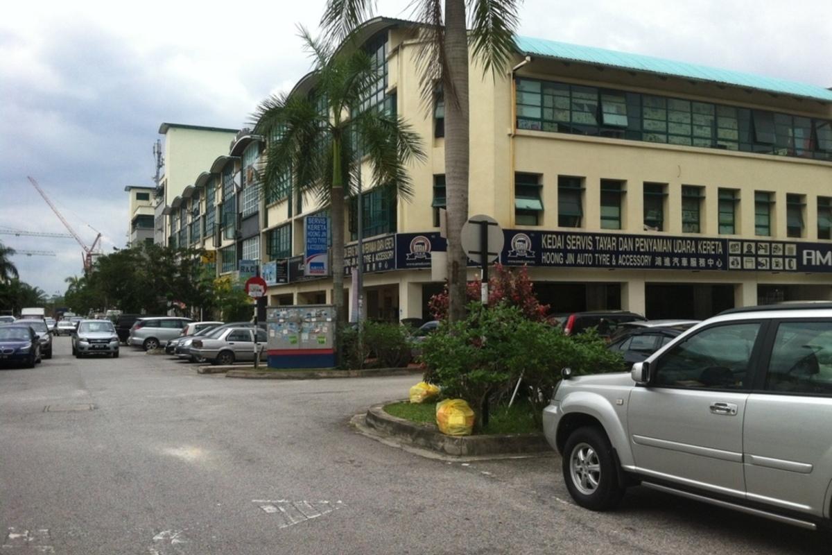 Dataran Ara Damansara Photo Gallery 5