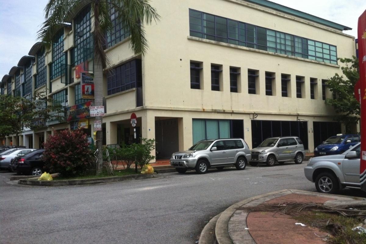 Dataran Ara Damansara Photo Gallery 6