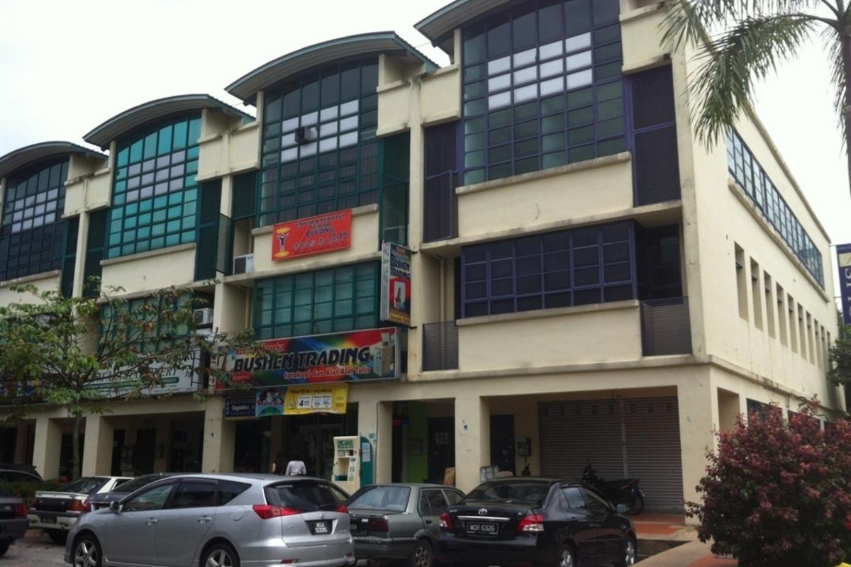 Dataran Ara Damansara Photo Gallery 7