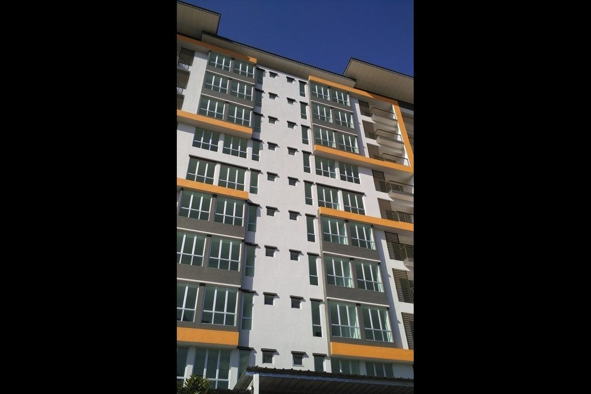 Green Suria Apartment Photo Gallery 1