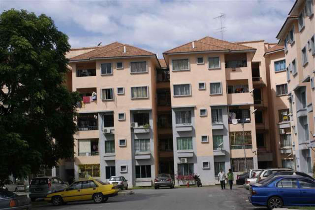 Pesona Apartment Photo Gallery 2