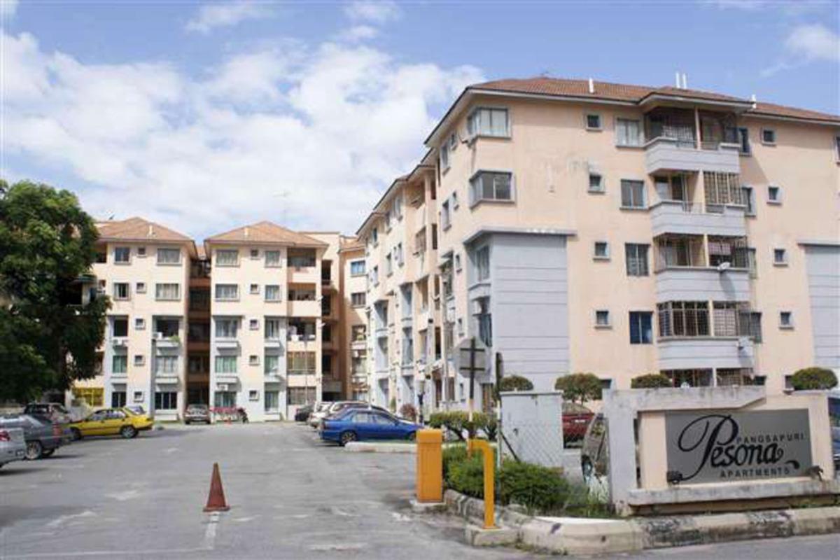 Pesona Apartment Photo Gallery 0