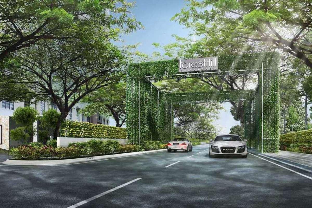 ForestHill Damansara Photo Gallery 1