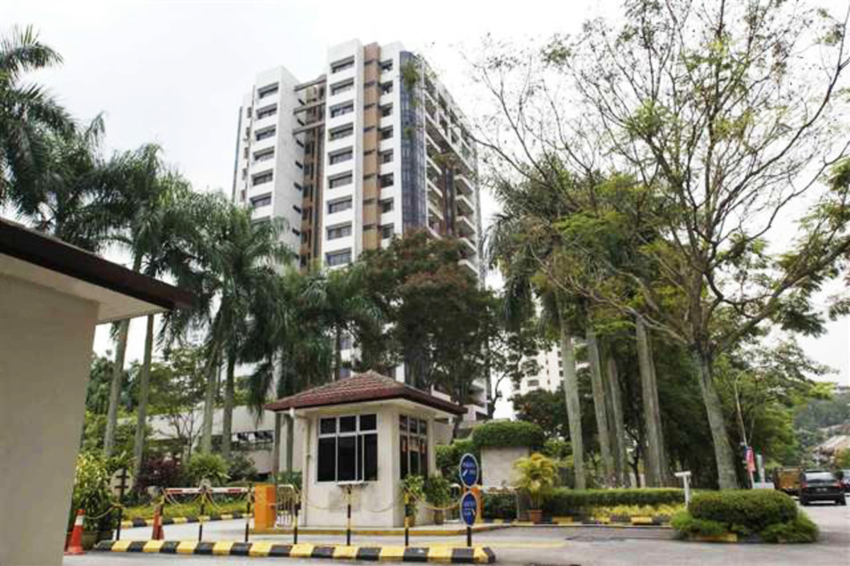Bangsar Puteri Photo Gallery 2