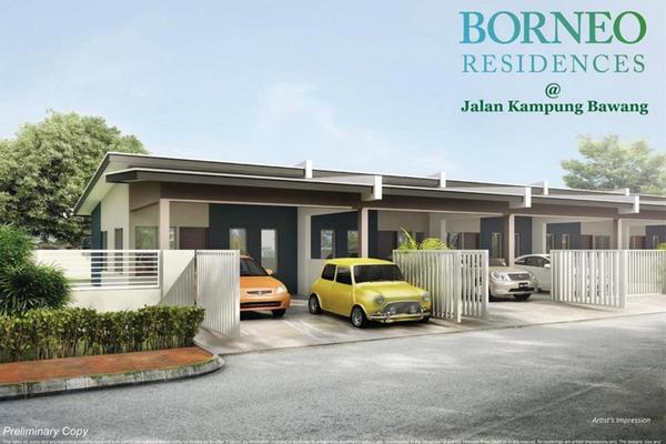 Borneo Residences's cover picture