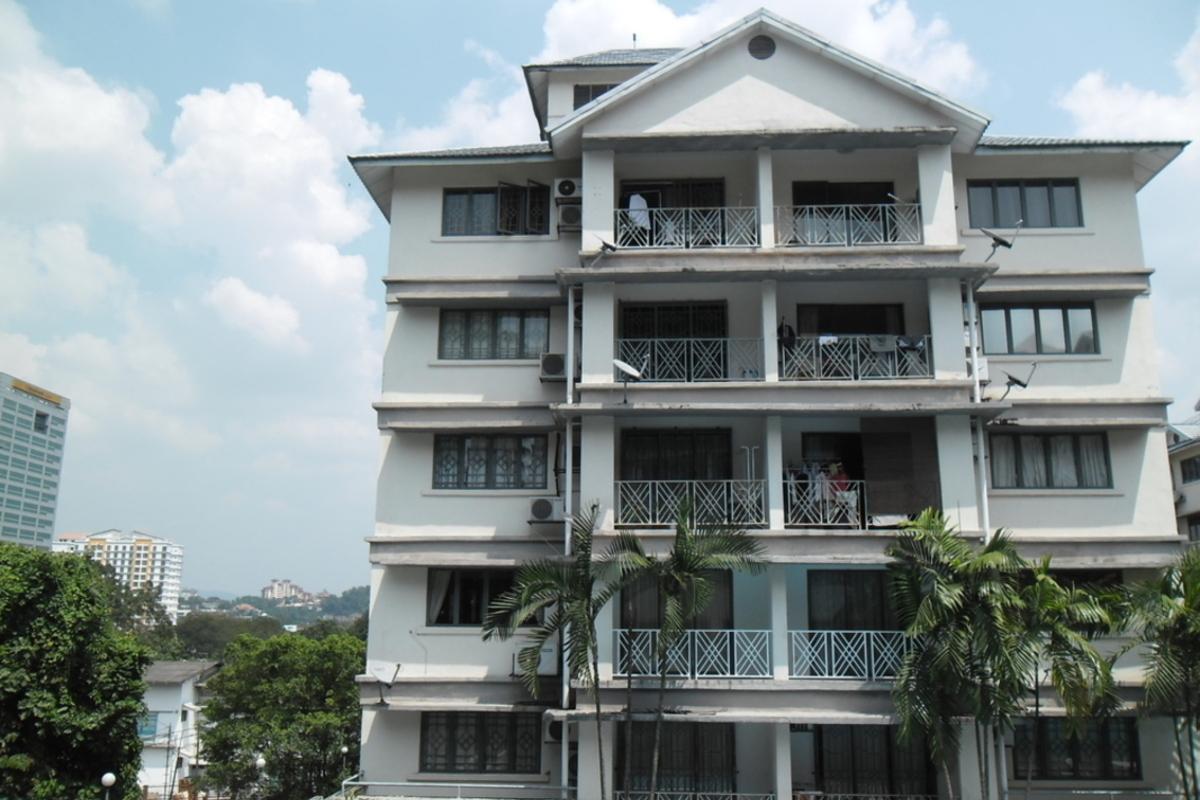 Bangsar Permai Photo Gallery 2