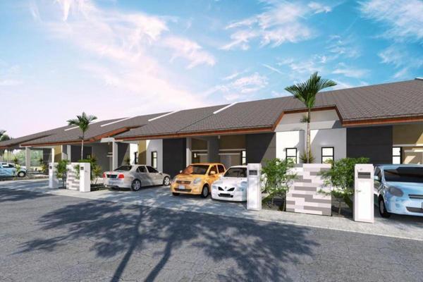 PR1MA Homes @ Padang Siding in Perlis