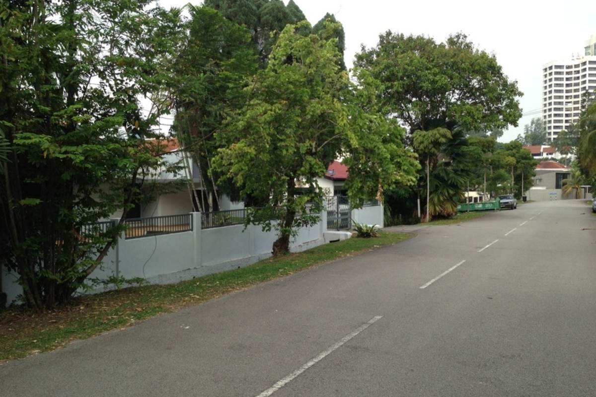 Taman Bangsar Photo Gallery 4