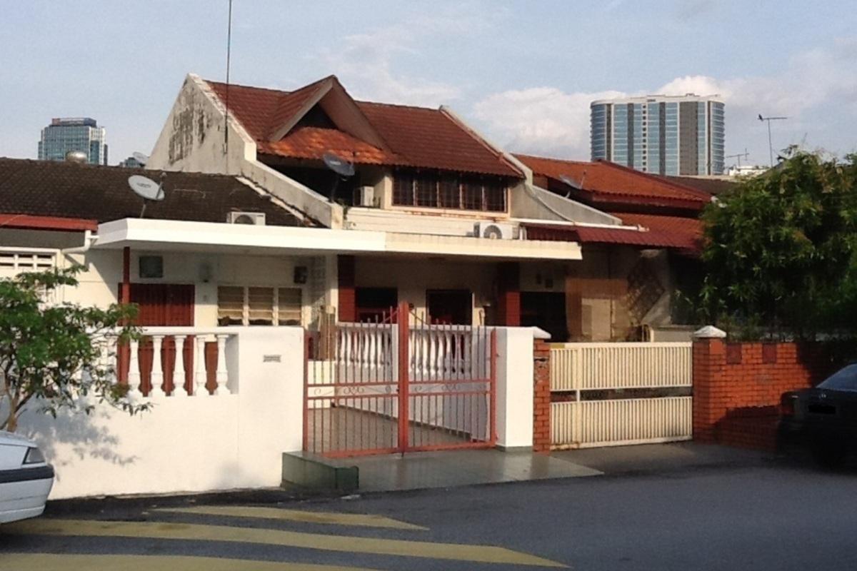 Taman Bangsar Photo Gallery 0