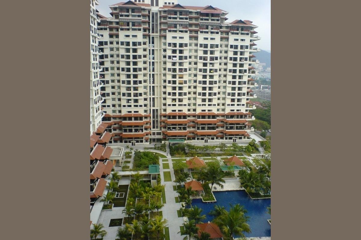 Armanee Condominium Photo Gallery 1