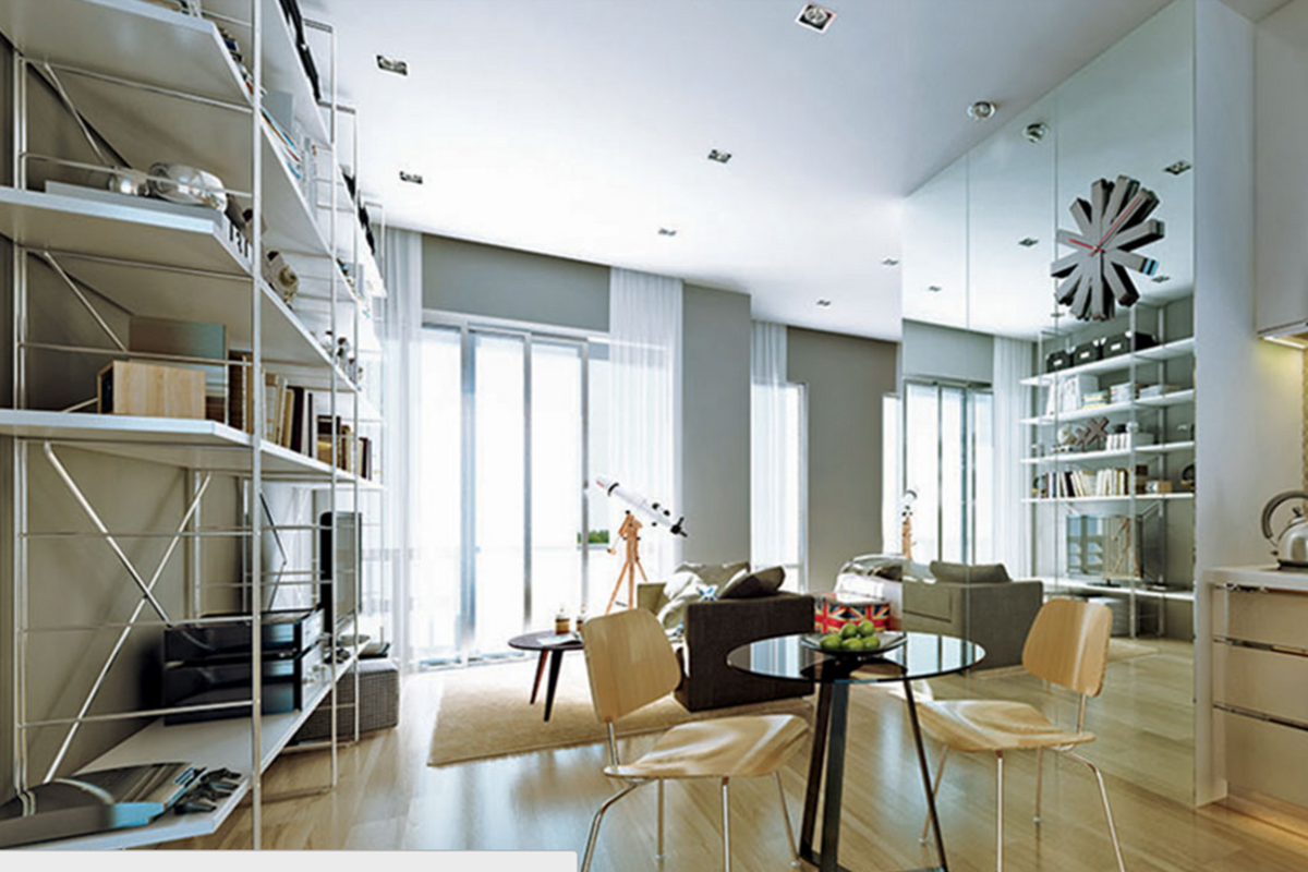 L'MARQ Residence Photo Gallery 12