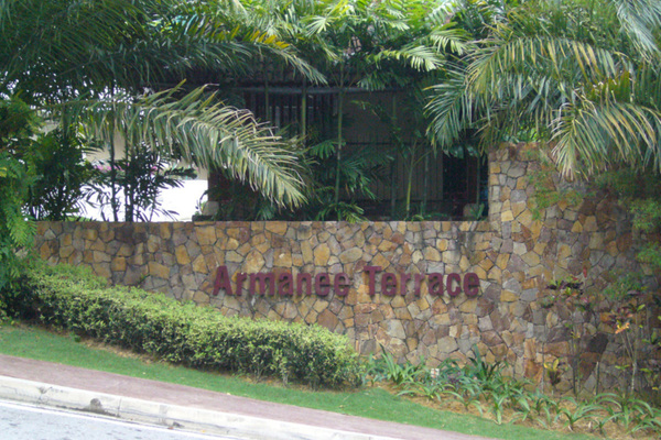 Armanee Terrace I in Damansara Perdana