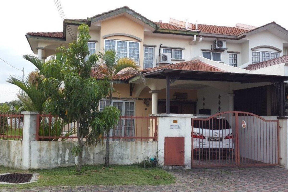 Taman Sutera Photo Gallery 1