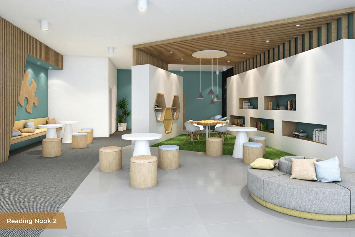 Residensi Bintang Photo Gallery 13