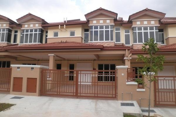 Section 1 in Bandar Mahkota Cheras