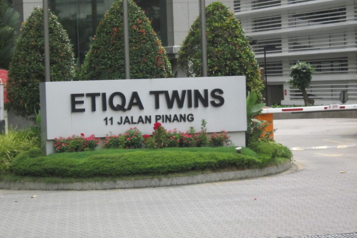 Etiqa Twins Photo Gallery 0