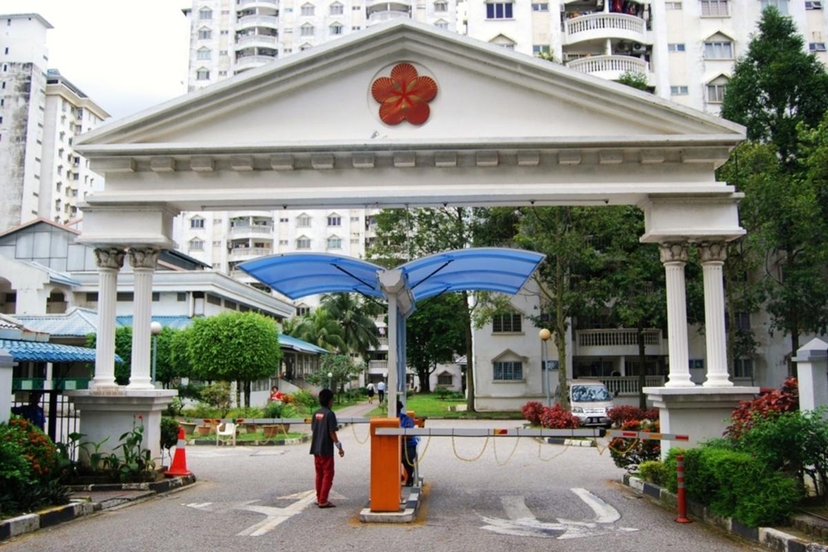Endah Villa Photo Gallery 1