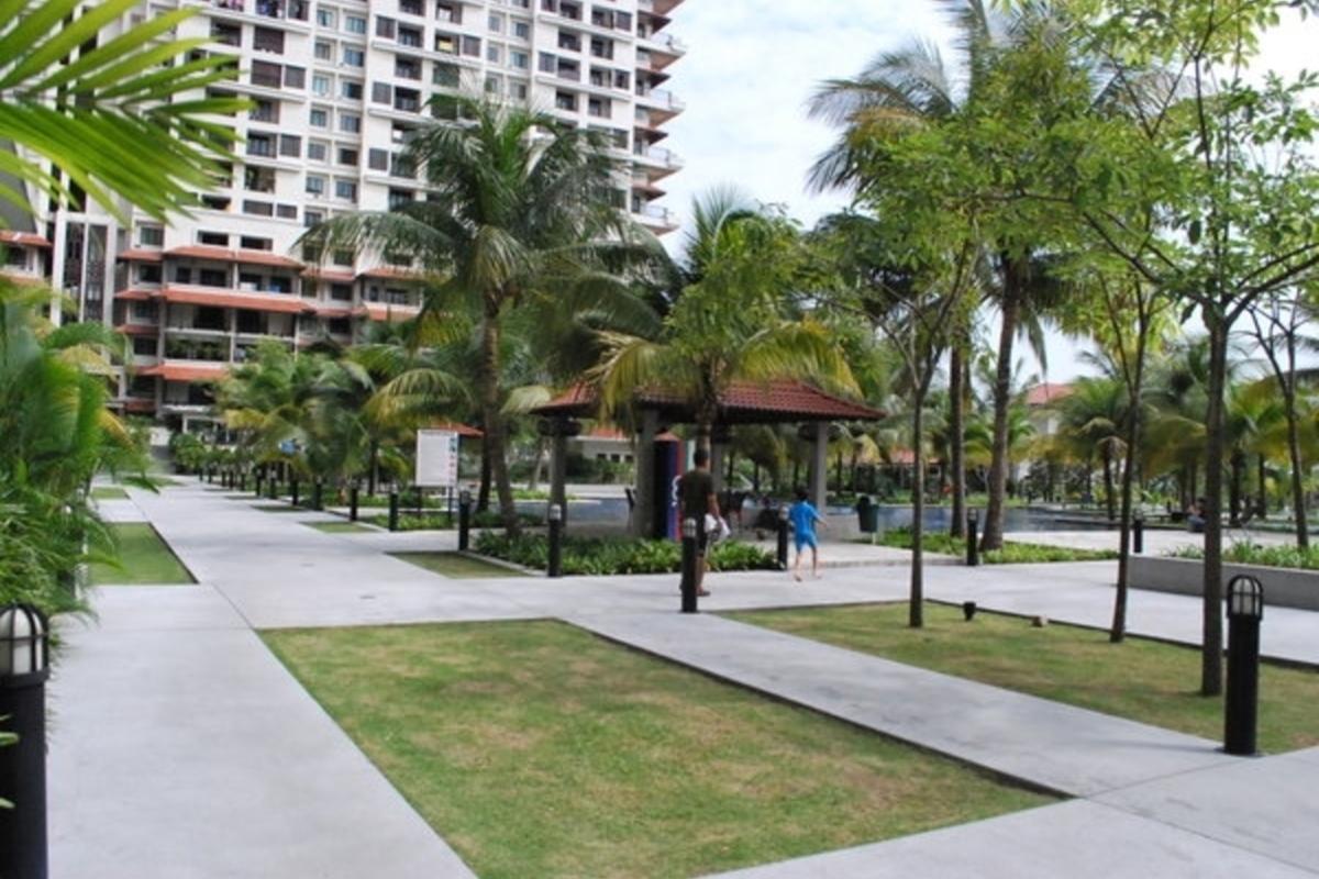 Armanee Condominium Photo Gallery 6