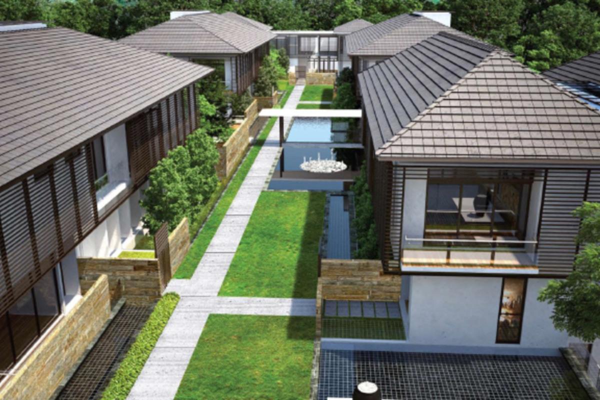 Enclave Bangsar Photo Gallery 0