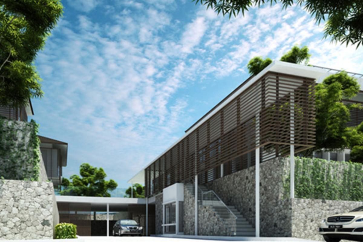 Enclave Bangsar Photo Gallery 6