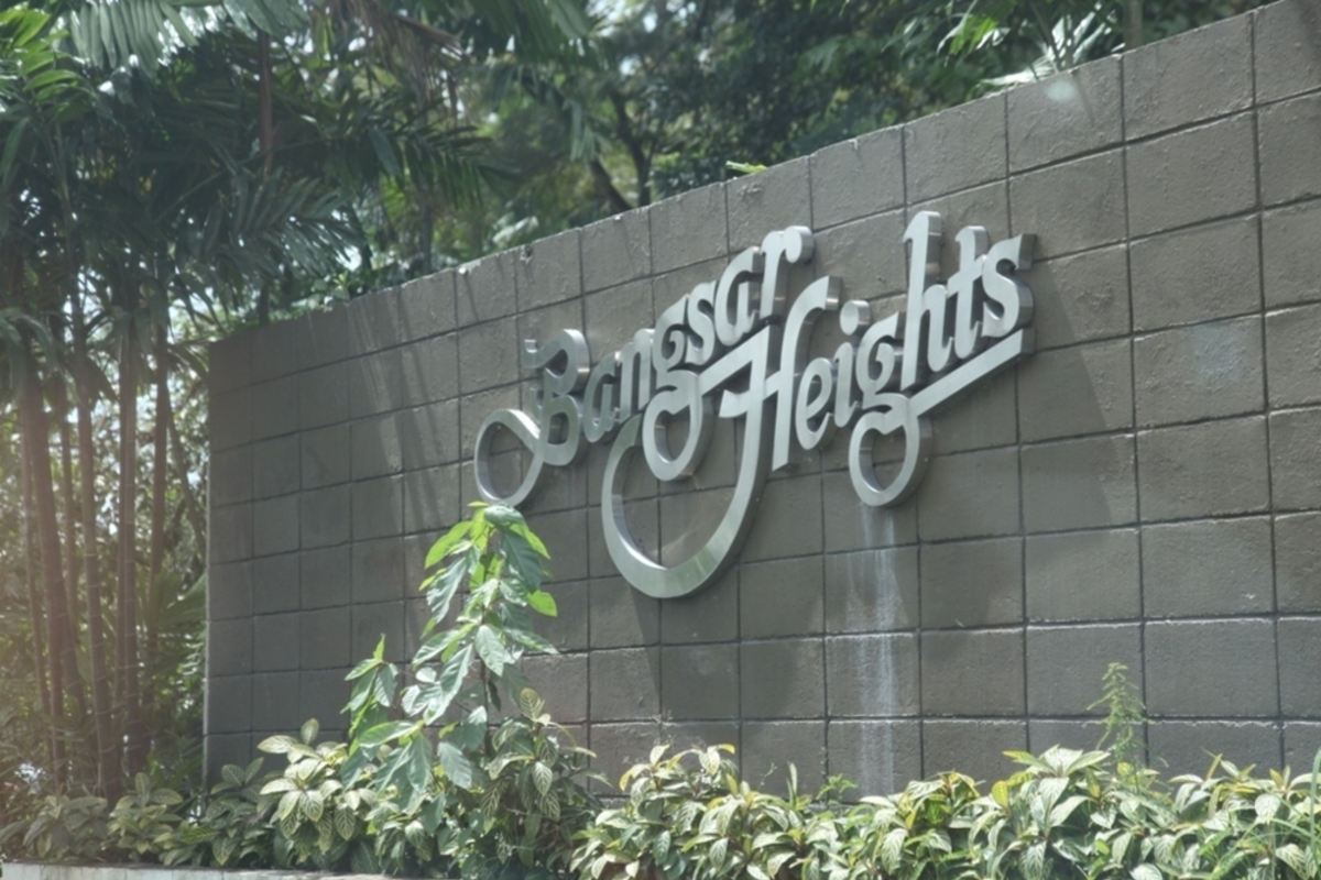 Bangsar Heights Photo Gallery 0