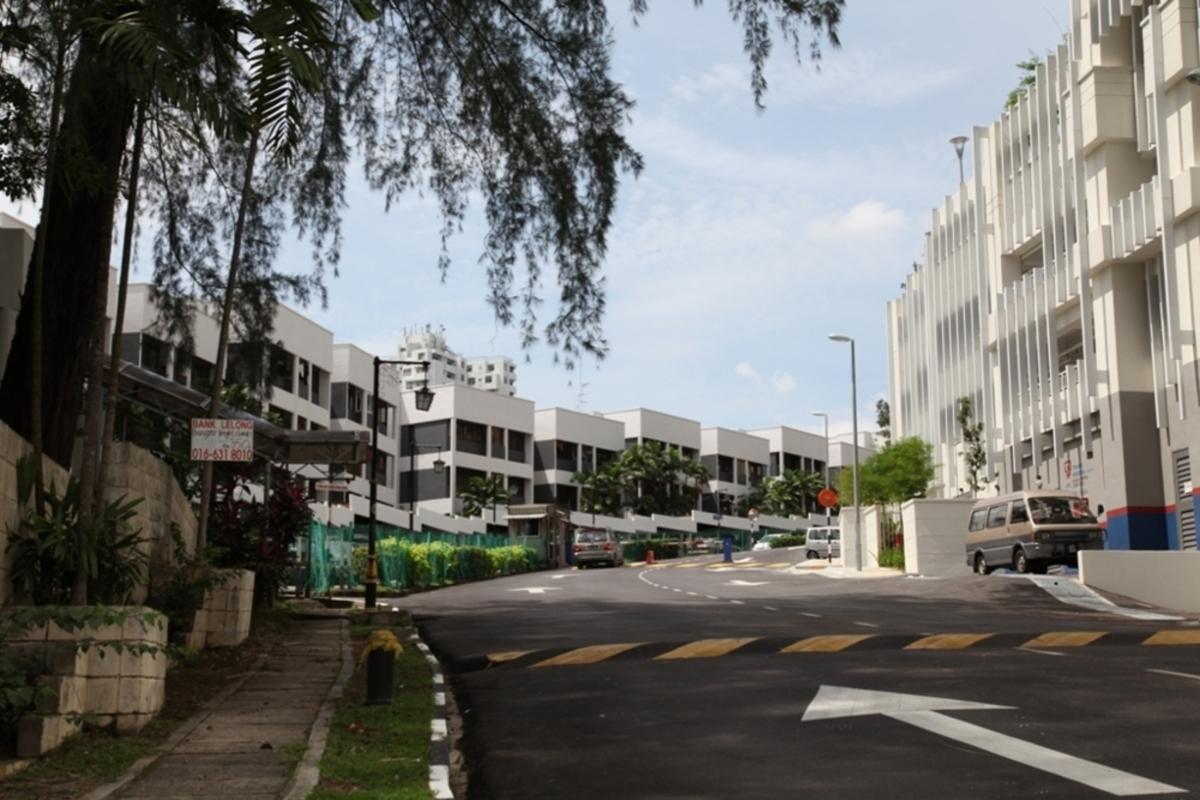 Bangsar Heights Photo Gallery 2