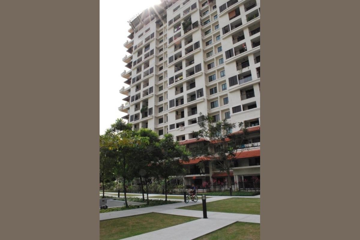 Armanee Condominium Photo Gallery 7
