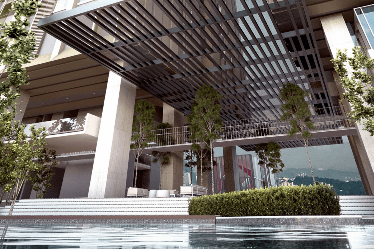 Lucentia Residences Photo Gallery 1