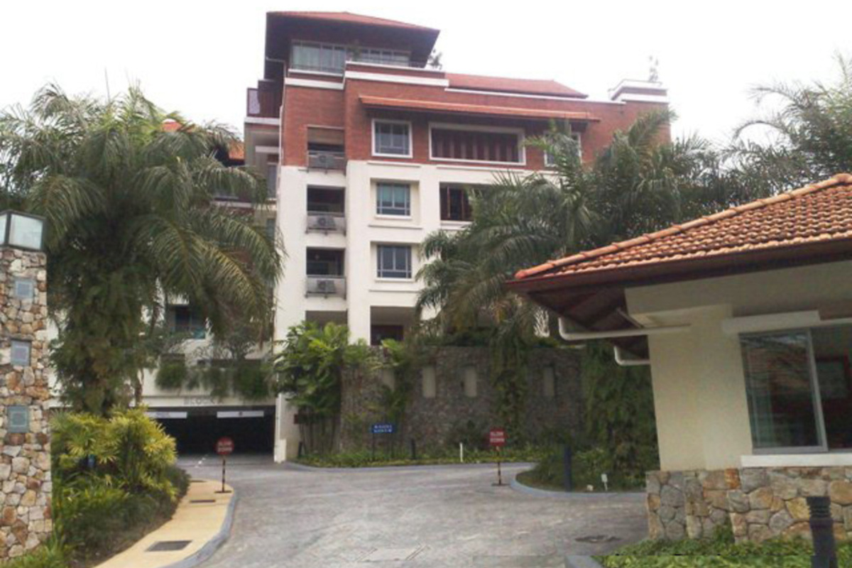 Sri Bukit Persekutuan Photo Gallery 3
