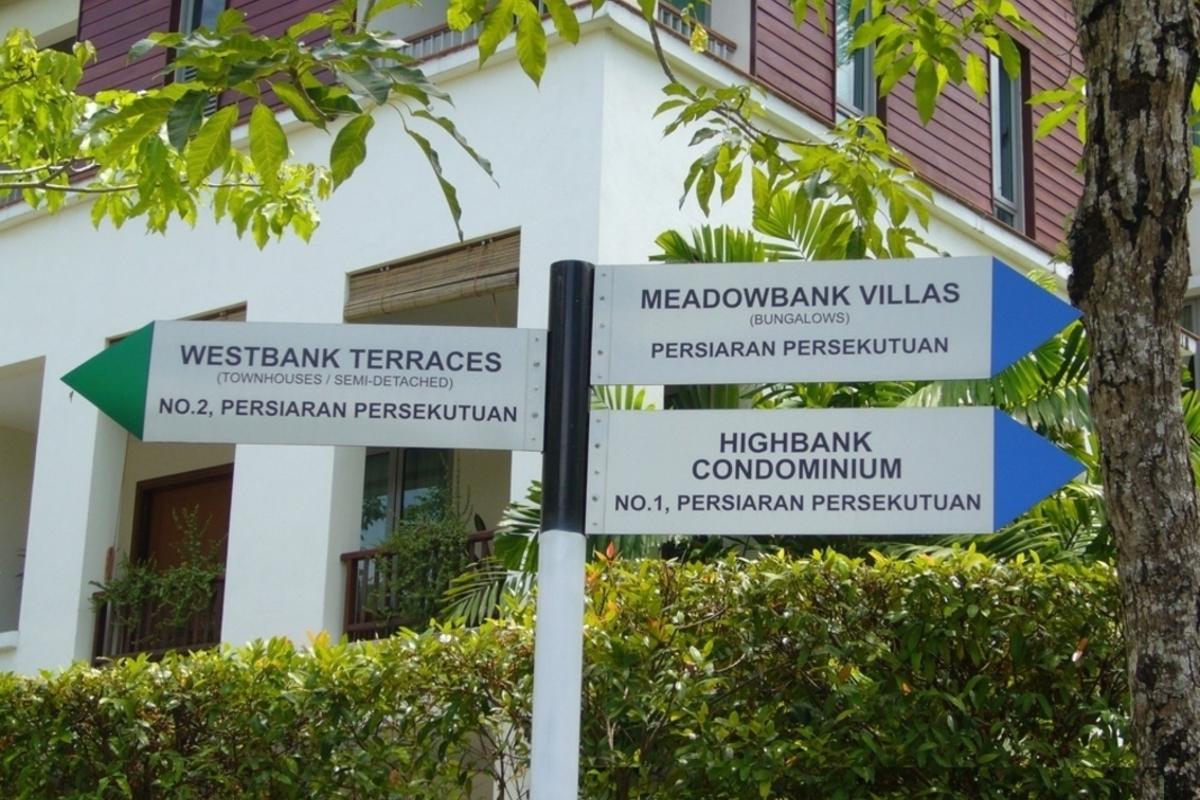 Sri Bukit Persekutuan Photo Gallery 1