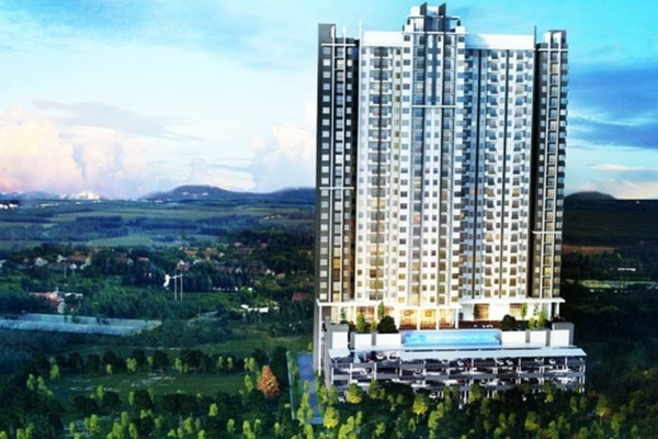 Sky Oasis Residences's cover picture