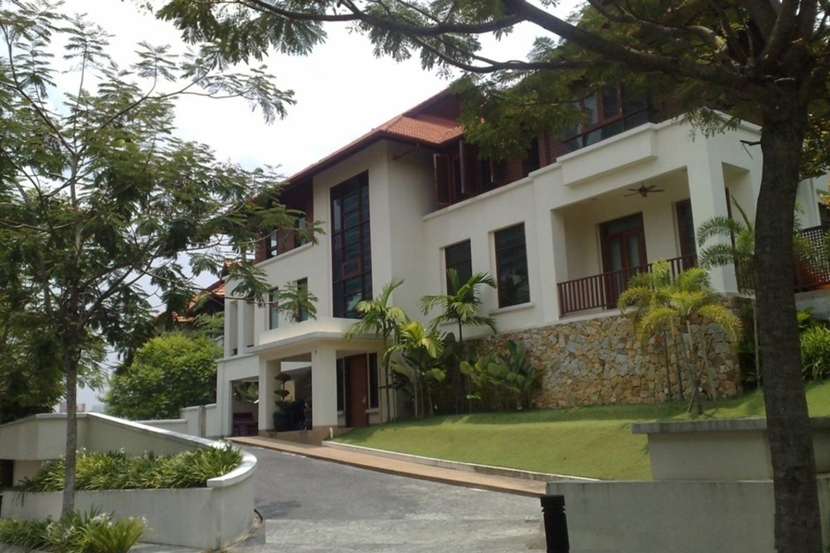 Sri Bukit Persekutuan Photo Gallery 5
